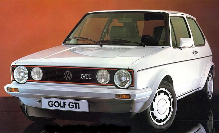 golf info de golf 1 gti pirelli. Black Bedroom Furniture Sets. Home Design Ideas
